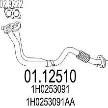 0112510 MTS