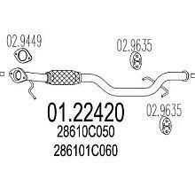 0122420 MTS