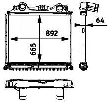 30205 NRF