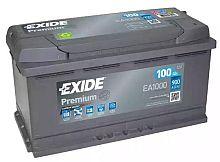 EA1000 EXIDE