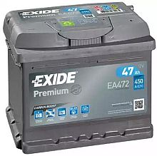 EA472 EXIDE