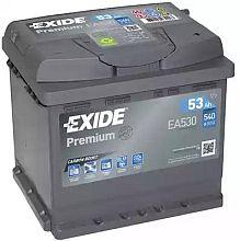EA530 EXIDE
