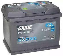 EA640 EXIDE