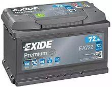 EA722 EXIDE