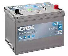 EA754 EXIDE