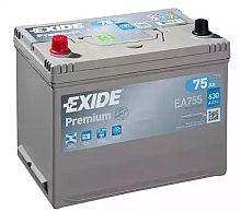 EA755 EXIDE