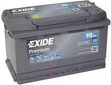 EA900 EXIDE