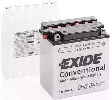 EB12AA EXIDE