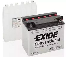 EB16LB EXIDE