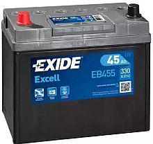 EB455 EXIDE