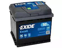 EB500 EXIDE