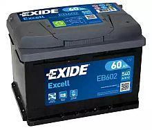 EB602 EXIDE