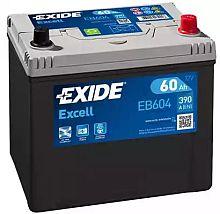 EB604 EXIDE