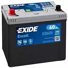 EB605 EXIDE