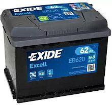 EB620 EXIDE