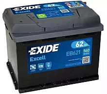 EB621 EXIDE