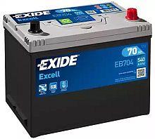 EB704 EXIDE