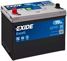 EB705 EXIDE