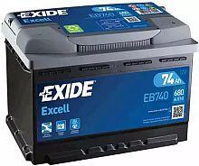 EB740 EXIDE