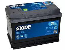 EB741 EXIDE