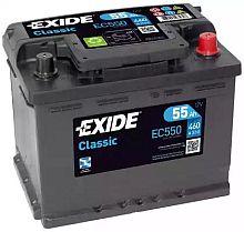 EC550 EXIDE