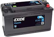 EC900 EXIDE