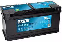EK1050 EXIDE