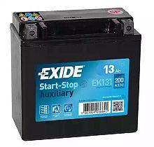 EK131 EXIDE