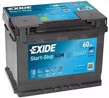 EK600 EXIDE