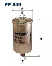 PP849 FILTRON