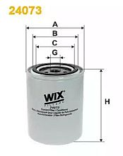 24073 WIX FILTERS