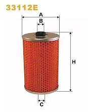 33112E WIX FILTERS