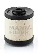 BFU715 MANN-FILTER