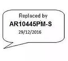 AR1044510PMS TECNECO FILTERS