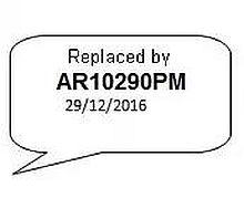 AR1029010PM TECNECO FILTERS
