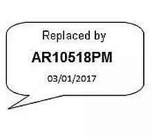 AR1051809PM TECNECO FILTERS