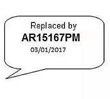 AR1516710PM TECNECO FILTERS