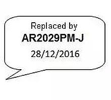 AR202910PMJ TECNECO FILTERS