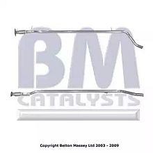 BM50025 BM CATALYSTS