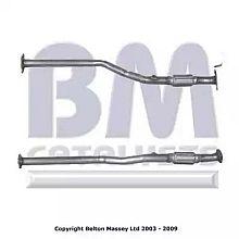 BM50012 BM CATALYSTS