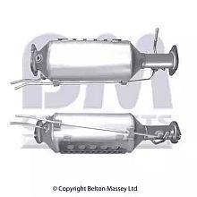 BM11023 BM CATALYSTS
