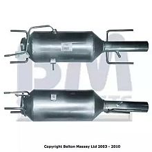 BM11027H BM CATALYSTS