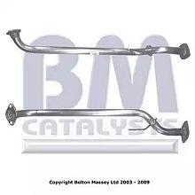BM50058 BM CATALYSTS
