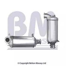 BM11033 BM CATALYSTS