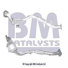 BM80550H BM CATALYSTS