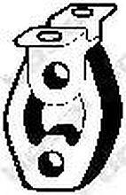 255161 BOSAL