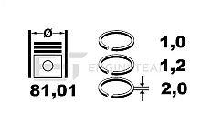 R1005700 ET ENGINETEAM
