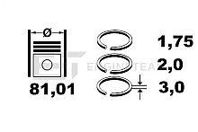 R1009100 ET ENGINETEAM