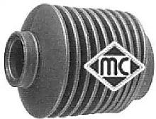 00076 Metalcaucho