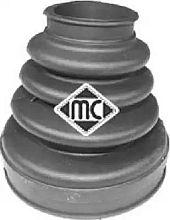 00122 Metalcaucho